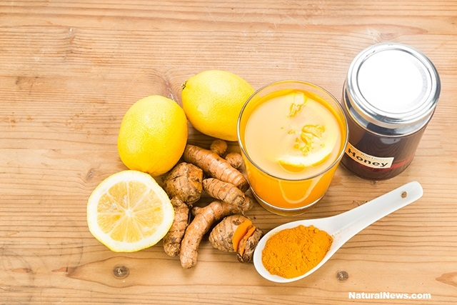 5 Turmeric Smoothie Recipes that Fight Inflammation, Cancer
